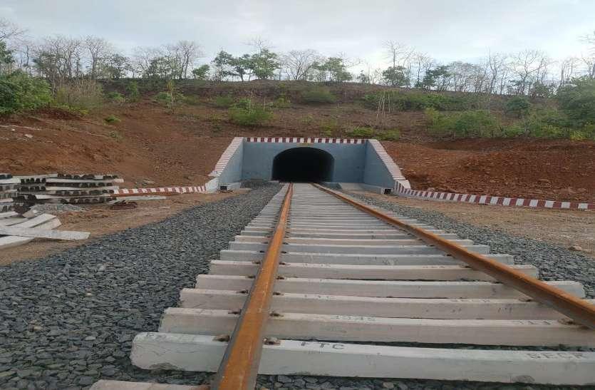 Indian railway: 15 दिन में 1420 करोड़ की रेल परियोजना को पूरा करने का बनाया लक्ष्य