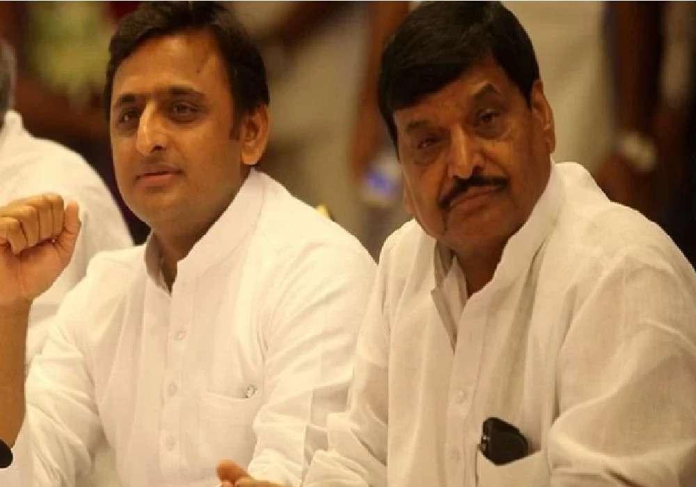 ...तो सपा के इस बड़े नेता की वजह से अखिलेश-शिवपाल में नहीं हो पा रही एका, शिवपाल ने दिया बड़ा बयान