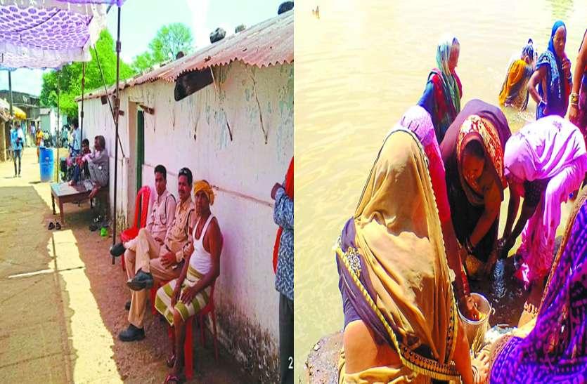 समाज ने किया था बहिष्कृत, पुलिस सुरक्षा के बीच पिता के दशगात्र में शामिल हुईं 3 बेटियां