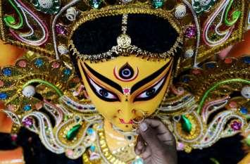 स्वागत की करो तैयारी, इस दिन मायके आ रही देवी दुर्गा
