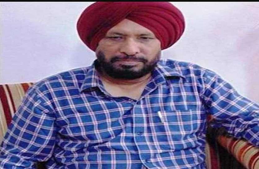 पंजाबः IAS बलविंदर धालीवाल ने दिया इस्तीफा, बीजेपी के खिलाफ लड़ेंगे उपचुनाव
