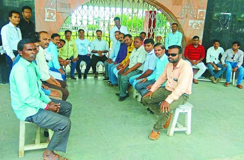 गांधी जयंती पर इस बार सेवादल करेगा विशेष आयोजन, पढ़ें पूरी खबर