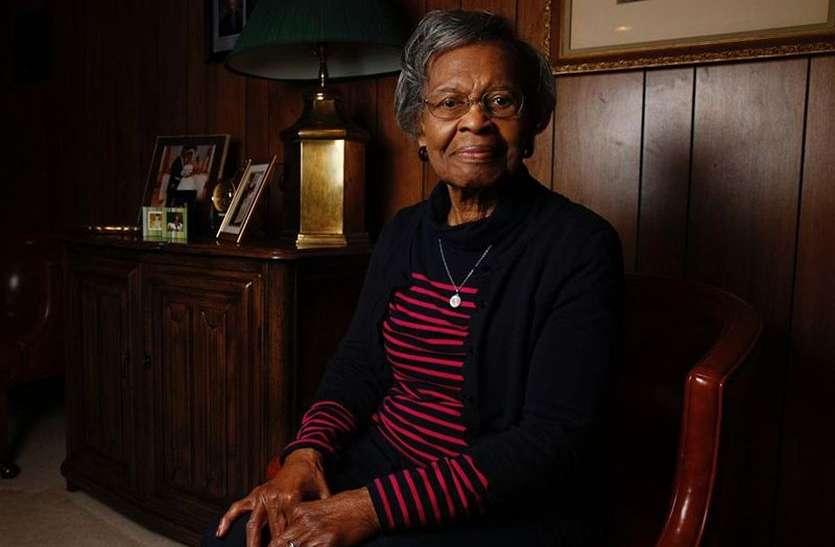 89 साल की हो चुकी इस महिला गणितज्ञ की  देन है जीपीएस प्रणाली