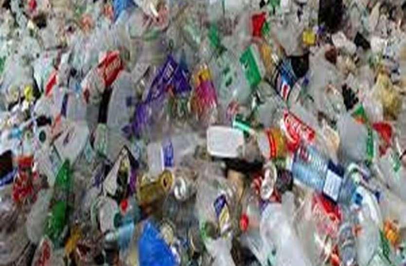 SURAT EDUCATION : भारत को सिंगल यूज प्लास्टिक मुक्त करने का प्रयास सूरतसे