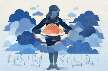 अवसादग्रस्त लोगों के लिए औषधी है खाना बनाना