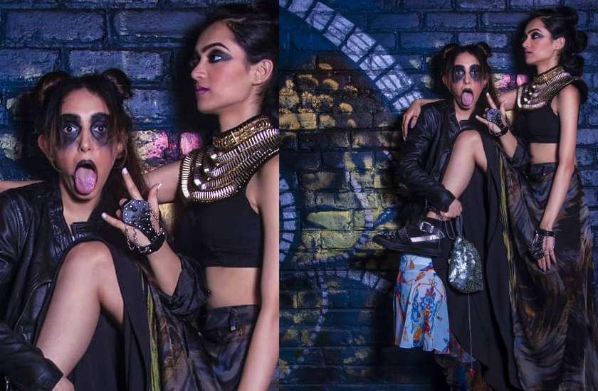 22 साल की उम्र में ही आमिर की बेटी इरा ने खिंचवाई ऐसी तस्वीरें, कुछ ने कहा चुड़ैल तो कुछ बोले पागल...
