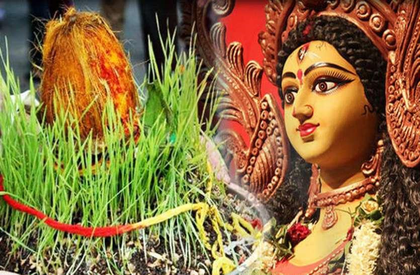 Shardiya Navratri 2019: इस दिन शुरू हो रहे हैं नवरात्र, जानिये कलश स्थापना का शुभ मुहूर्त