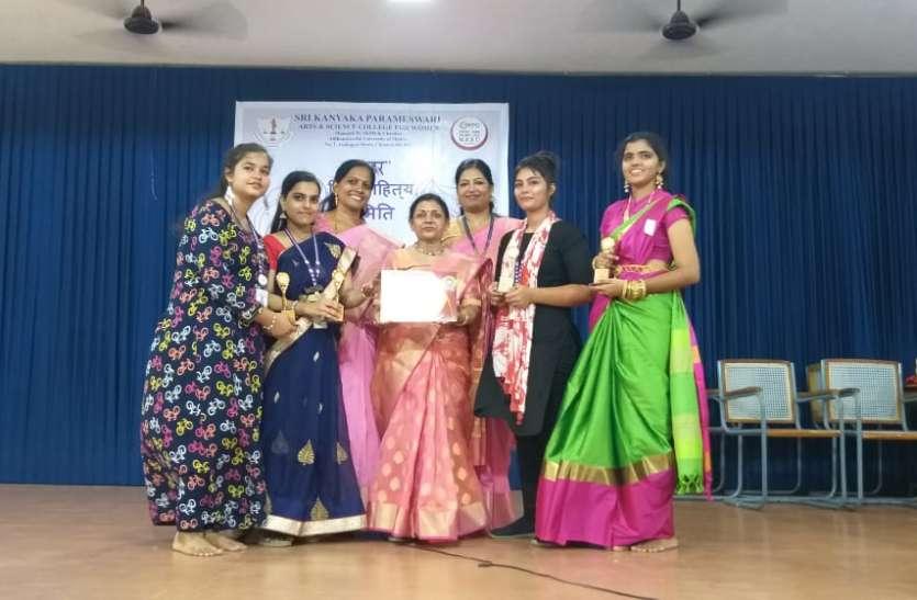 Tamilnadu News: कोई लौटा दे मेरा बचपन थीम पर ताजा की पुरानी यादें