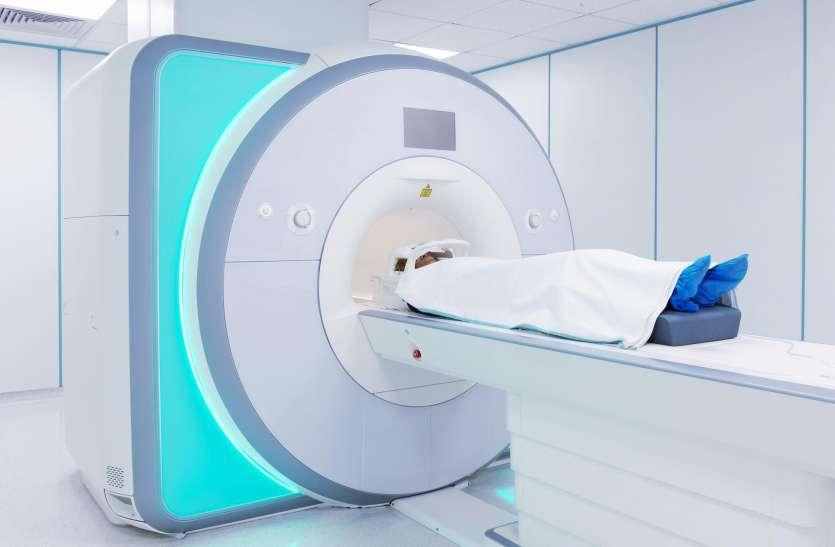 एमआरआई मशीन में डाल मरीज को निकालना भूल गए डॉक्टर्स, हॉस्पिटल ने मरीज को ही ठहराया जिम्मेदार