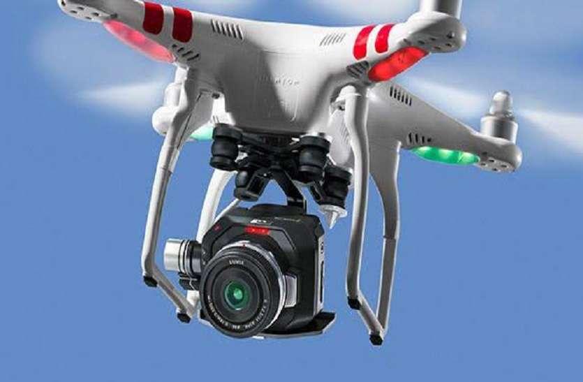 त्योहारों में मनमानी की तो जाना होगा जेल, ड्रोन कैमरे से होगी निगरानी