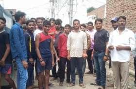 40 गांवों के लोग एक बार टोरंट के खिलाफ, सत्तासीन भाजपा के बारे में कही ये बात