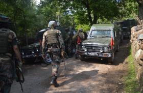जम्मू में फैलाना चाहते हैं आतंक की जड़ें, ओसामा बिन जैसे आतंकियों की तलाश जारी