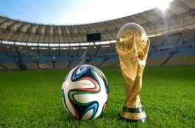FIFA World Cup में दिखेगा यूपी की इस युवती का जलवा, पुलिस को भी दे चुकी है टिप्स