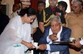 West Bengal राज्यपाल, मुख्यमंत्री की अलग-अलग प्रशासनिक बैठक