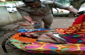 बनारस में नहीं थम रहा अपराध, बीएचयू में चाय विक्रेता की सिर कूंच कर हत्या