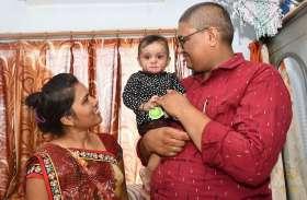 हैनी के पालक माता-पिता की मदद के लिए कइयों ने बढ़ाए हाथ, एक दाता ने घर में लगवाया एसी, कुछ ने माफ किया कर्ज