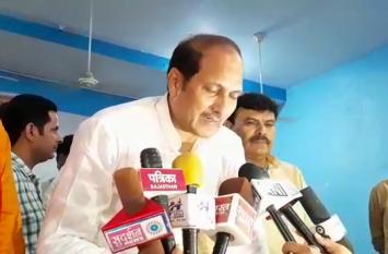 Video: कैबिनेट मंत्री सुरेश राणा बोले, जम्मू-कश्मीर में अब बनाई जाएगी यह टीम