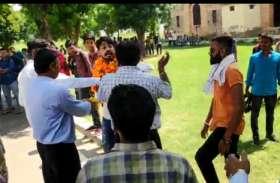 DAV college: हो सकते हैं छात्रसंघ चुनाव बंद, अध्यक्ष पर गिरेगी गाज