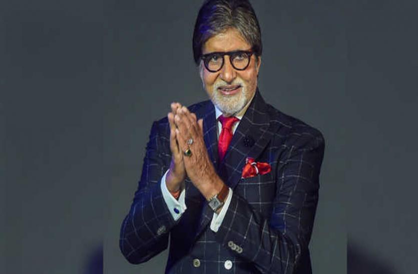 अमिताभ बच्चन के इन डायलॉग्स ने बना दिया बिग बी को एंग्री यंग मैन
