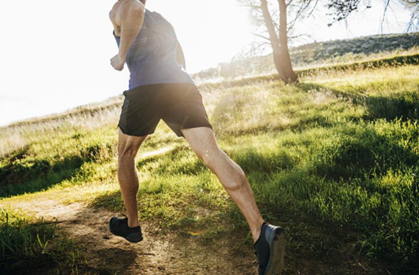 Fartlek Running Benefits: सेहतमंद रखता है वॉर्मअप के साथ जॉगिंग व रनिंग का कॉम्बिनेशन