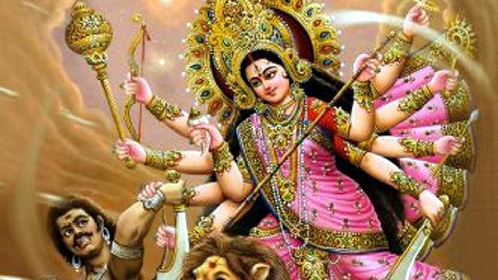नवरात्रि में हो जाती है शुभ कार्यों की शुरुआत, जानें इसका कारण