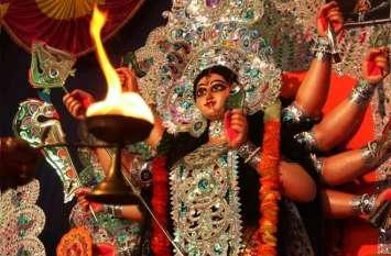 नवरात्रि में इन नौं शक्तियों का करें आह्वान, पूरी होगी हर मनोकामना