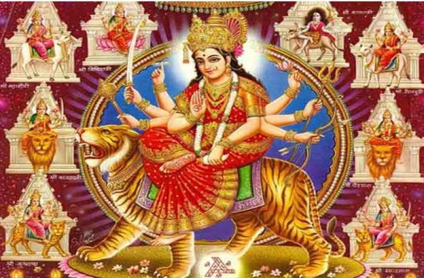 शारदीय नवरात्रि पर वायरल हुआ भोजपुरी देवी गीत, आप भी सुनें