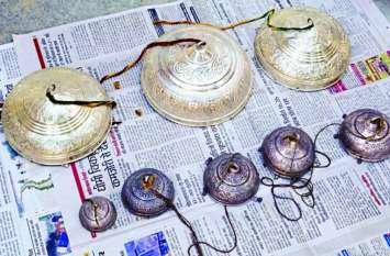 चमत्कारी बालाजी मंदिर में चोरी करना पड़ा महंगा...जानिए पूरी कहानी