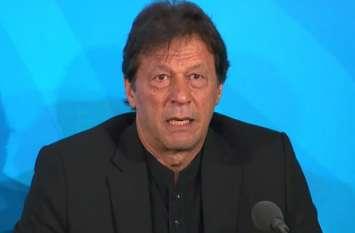 पाकिस्तान में इमरान खान के खिलाफ फूट रहा गुस्सा, सत्ता से हटाने की तैयारी