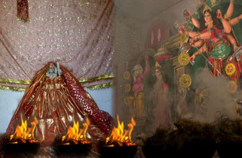 नवरात्र के 9 दिन, बिहार के इन 9 देवी मंदिरों में जाकर जरूर करें दर्शन