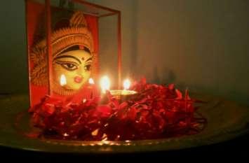बन जाएंगे सारे बिगड़े काम, नवरात्रि में करें मां भगवती के इन नामों के जप