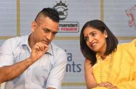 देश की पहली महिला राज्य क्रिकेट प्रमुख बनी एन. श्रीनिवासन की बेटी