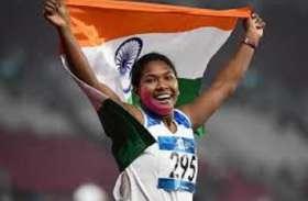 ममता बनर्जी से एशियाई खेलों की स्वर्ण पदक विजेयता ने पूछा क्या हुआ तेरा वादा