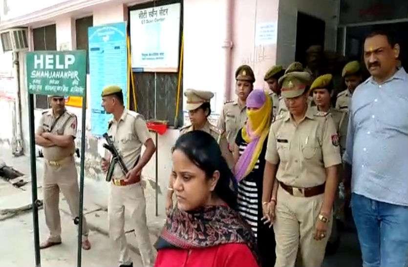 Chinmayanand Case: छात्रा की गिरफ्तारी के बाद प्रियंका गांधी का भाजपा पर निशाना,कहा वाह रे भाजपा का न्याय ?