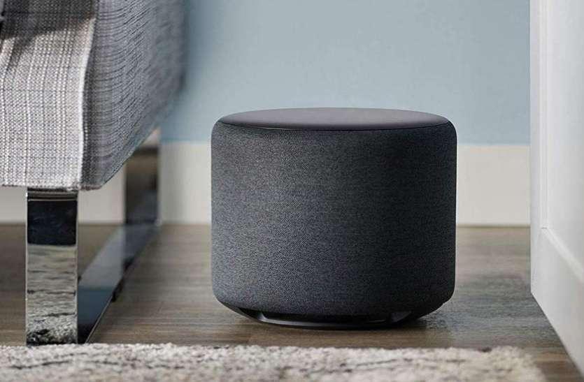 Amazon दिवाली से पहले तीन नए Echo डिवाइस करेगा लॉन्च, प्री-ऑर्डर के लिए है उपलब्ध