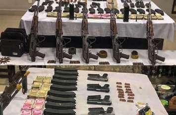 यूपी के असलहाधारियों के लिए बड़ी खबर, पुलिस स्टेशन या शस्त्र की दूकानों पर नहीं जमा हो सकेंगे हथियार!