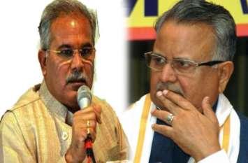 बीजेपी का बस्तर से सूफड़ा साफ़, CM भूपेश बघेल का आया बड़ा बयान