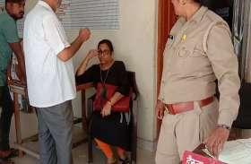 एक करोड़ 14 लाख गायब करने वाली महिला बैंक मैनेजर गिरफ्तार, इस तरह किया था फर्जीवाड़ा, देखें Video