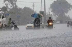 उत्तराखंड में बादलों का कहर जारी, इन इलाकों में भारी बारिश की चेतावनी