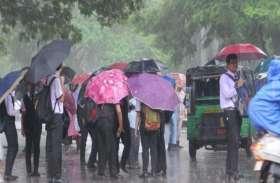 लखनऊ समेत इन जिलों में सभी स्कूल रहेंगे बंद, जिलाधिकारियों ने भारी बारिश के चलते दिए निर्देश, यहां दिखी तबाही
