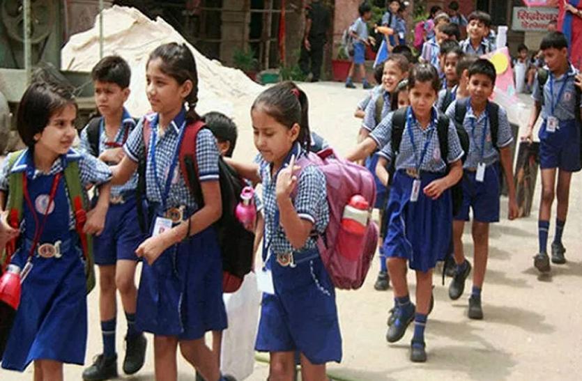 यूपी में कक्षा आठ तक के सभी सरकारी और प्राईवेट स्कूल 4 अप्रैल तक बंद , जारी हुई नई गाइडलाइन