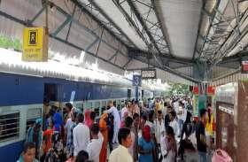 उत्तर पश्चिम रेलवे पर मोबाइल से अनारक्षित टिकट प्राप्त करने के लिये 12 स्टेशनों पर क्यूआर कोड जारी