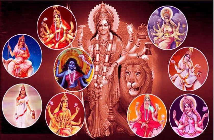 29 सितंबर को सर्वार्थ सिद्ध योग के इन सटीक 7 शुभ मुहूर्त में करें माँ दूर्गा की स्थापना