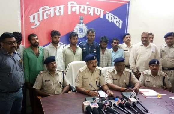 murdar : जाने इन युवाओं ने क्यों कर दी बुजुर्ग की हत्या