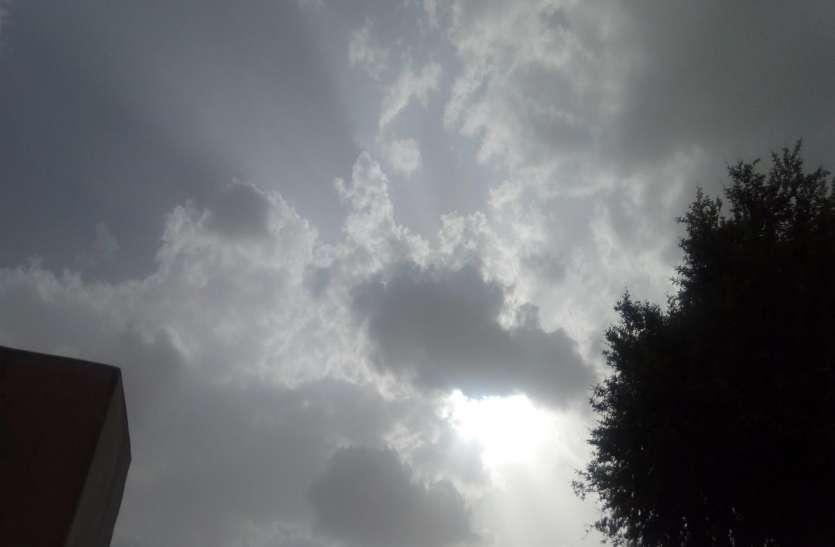 Weather Alert: आसमान में छाएंगे बादल, 25 अक्टूबर से बदलेगा मौसम का मिजाज