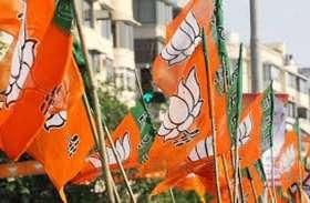 विधायक का चुनावी फॉमूला, सब जगह लागू हुआ तो खत्म हो सकता है भाजपा संगठन में फर्जीवाड़ा