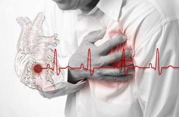 Bengaluru, Heart : हृदय के हिस्से को ही कर दिया बंद