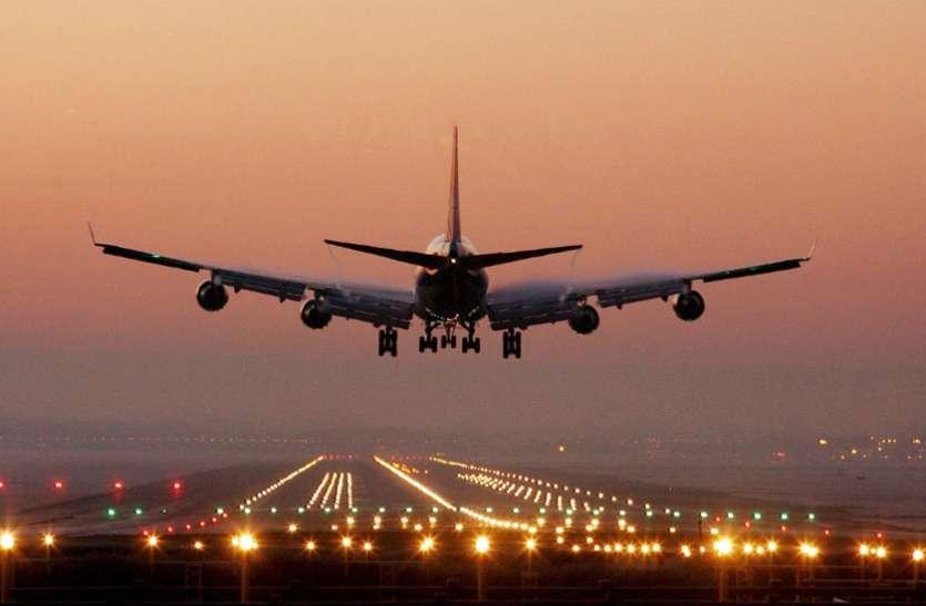 जबलपुर को नई फ्लाइट्स की दरकार, एयर कनेक्टिविटी सुधरने से आसान होगा सफर