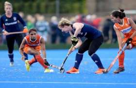 हॉकीः भारतीय टीम ब्रिटेन को 2-1 से हराया