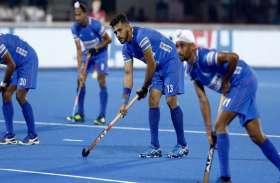 हॉकी : यूरोपीय दौरे पर भारत का शानदार प्रदर्शन जारी, स्पेन को 6-1 से दी करारी मात